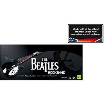 Rock Band: Beatles - Rickenbacker Guitar (Xbox 360)