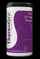 Theraworx Personal Wipe Canister Water/Cocamidopropyl Betaine/Aloe/Colloidal Silver Lavender CS/6