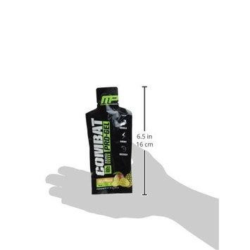 MusclePharm Combat Pro Gel, Tropical Mango, 12 Gel Packs