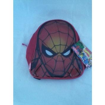 Spiderman Marvel Comics Backpack