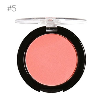 DZT1968 MARIA AYORA Porbable Repair Powder Block Blush Exquisite Natural Rosy Gloss Fine Outline (E)