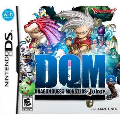 Square Enix 106749 Dragon Quest Monster Joker