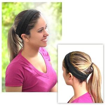 Zodaca Black Fashion Yoga Elastic Headband Head Hair Band Women Ladies Girl Accessories Sport