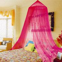Hallmart kathy ireland Americana Canopy Netting Color: Camouflage