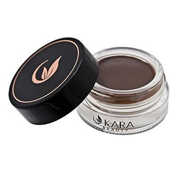 u KARA Beauty Brow Pomade - DP15 BROW CREAM - Dark Brown