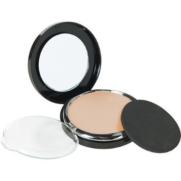 be PRO Mineral-Based Pressed Powder - Medium Dark