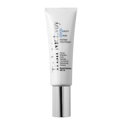 Trish Mcevoy Beauty Balm Instant Solutions Spf 35 - Shade 1.5