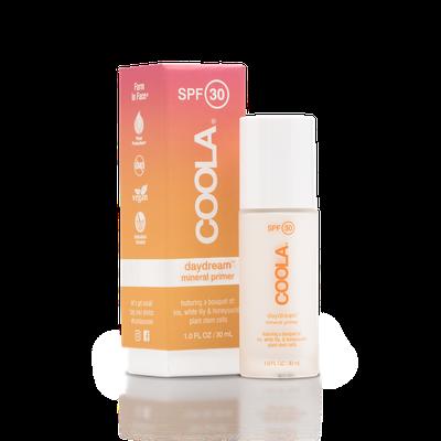 COOLA Daydream® Mineral SPF 30 Makeup Primer Sunscreen
