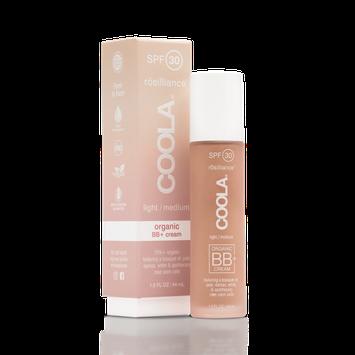 COOLA Mineral Face SPF 30 Rōsilliance® Organic BB+ Cream