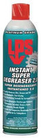 LPS Laboratories Mild Ethereal Industrial Degreaser (20 oz Aerosol Can). Model: 07220