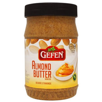 Gefen Butter Almond - Pack of 12 - SPu672212