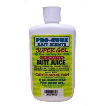 Pro-Cure Super Gel
