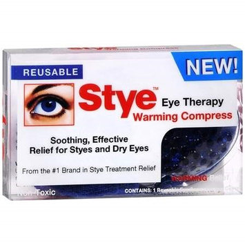 Stye Eye Therapy Warming Compress 1.0 ea(pack of 4)