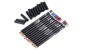 One & OnlyNew Color Cosmetics Eyeliner Pencils