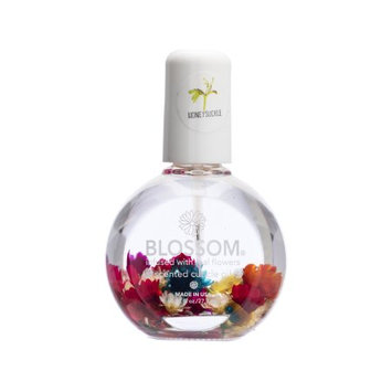 Blossom Floral Scented Cuticle Oil, Honeysuckle, 1.0 Fl Oz