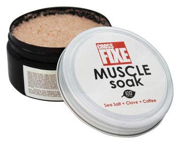 CrossFIXE - Muscle Soak - 8 oz.(pack of 6)