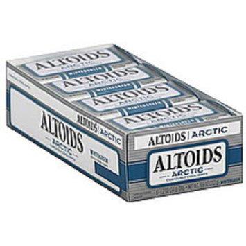 Product Of Altoids Arctic, Wintergreen - Tin, Count 8 (1.2 oz ) - Mints / Grab Varieties & Flavors