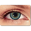 Cosmetic Bella Sky Blue Contacts