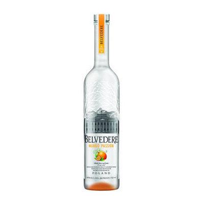 Belvedere Vodka Mango Passion
