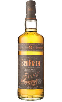 Benriach Scotch Single Malt 10 Year Old