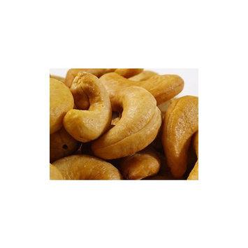 Roasted Salted Cashew (Jumbo-Fancy)