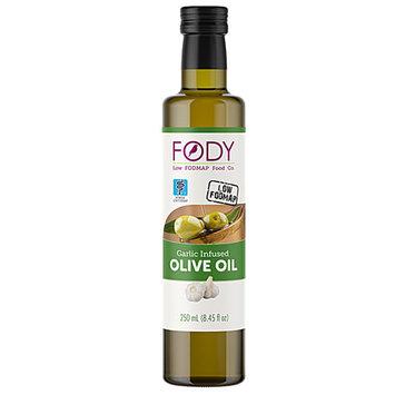 Low FODMAP Food Co Olive Oil Garlic Infused -- 8.45 fl oz
