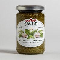 Sacla Pesto Alla Genovese Sauce 10.23 oz.