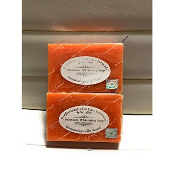 Dr Alvin Kojic Acid Soap from Professional Skin Care Formula 100% Authentic