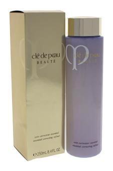Essential Correcting Refiner by Cle De Peau for Women - 8.4 oz Serum
