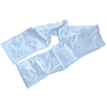 Herbal Concepts HCSCARFLB Warming Scarf - Light Blue