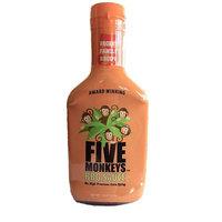 Five Monkeys BBQ Sauce