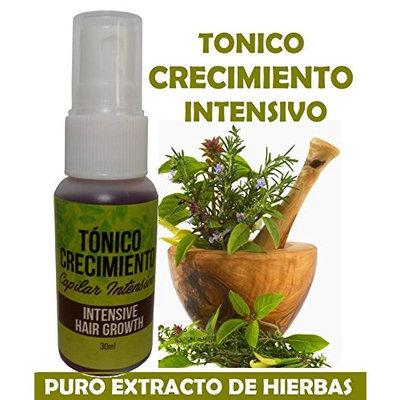 Cre-C 1 Crecimiento Tonico 2 bottles 30ml each