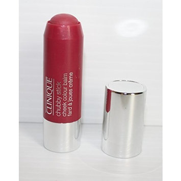 Clinique Chubby Stick Cheek Color Balm 0.13oz/3.6g - 03 Roly Poly Rosy