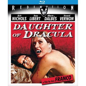 Kino International Daughter Of Dracula Blu-ray