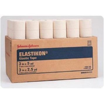 J&J Elastikon Tapes 3