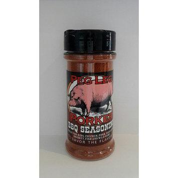 Peg Leg Porker - BBQ Seasoning