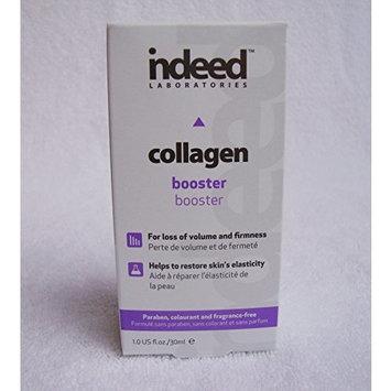 Indeed Laboratories COLLAGEN BOOSTER 30 ml (1.0 fl oz) Made in Canada