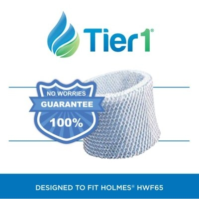 Protect Plus HWF65 Holmes Comparable Humidifier Replacement Filter by Tier1