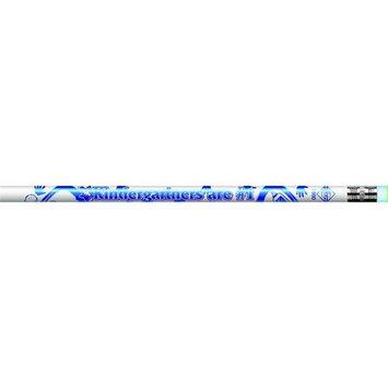 J.R. Moon Pencil JRM7860BBN Kindergartners Are Pencils - 12 Dozen