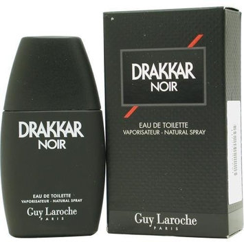 Drakkar Noir By Guy Laroche Edt Spray 1.7 OZ