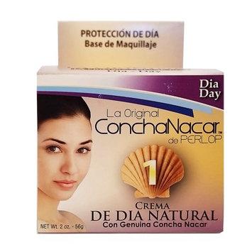 Perlop Cosmetics Perlop Concha Nacar Day No. 1 2 oz (Pack of 6)
