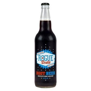 Rogue Root Beer - 22 fl oz Glass Bottle