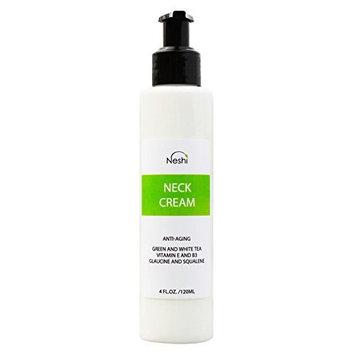 AntiAging Neck Cream - Prevent Double Chin & Sagging