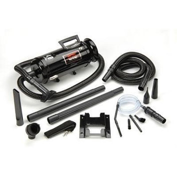 Metropolitan Vacuum Vac n Blo Pro Series Commercial Vacuum