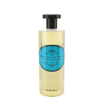 Naturally European Freesia & Pear Body Shower Gel