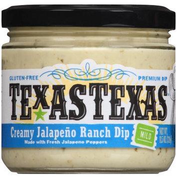 Texas - Texas TEXAS TEXAS 267410 Dip Ranch Crmy Jalapeno