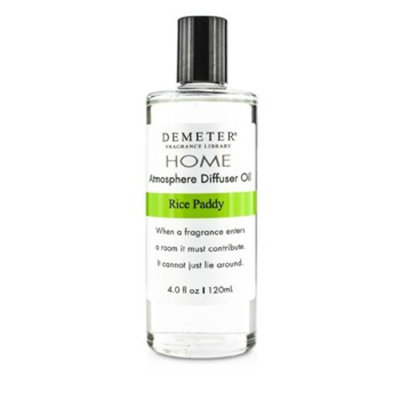 Atmosphere Diffuser Oil - Rice Paddy 4oz