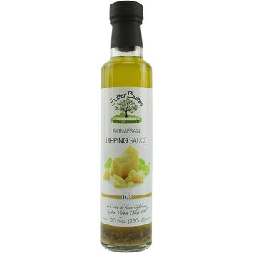 Sutter Buttes Parmesan Dipping Sauce with California Extra Virgin Olive Oil, 250ml (8.5oz)