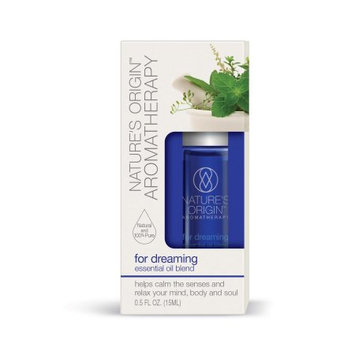 Nature's Bounty Nature's Origin Aromatherapy Essential Oil, Dreaming Blend, 15 ml