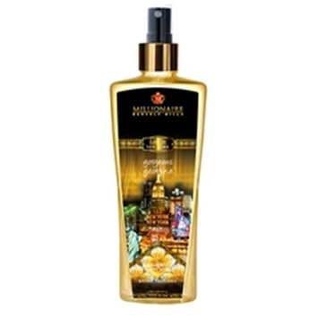 Millionaire Beverly Hills 10037 250 ml Love in New York Fragrance Body Mist